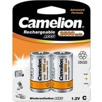Oplaadbare C Batterij IEC code: LR14, MN1400