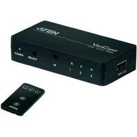 3-poorts HDMI schakelaar