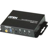 Aten VGA to HDMI Converter with Scaler (VC182)