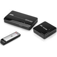 Draadloze HDMI-verlenger 30 m Full HD