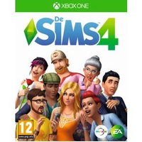 Electronic Arts The Sims 4 Xbox One (1051225)