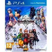 Kingdom Hearts 2.8 final chapter prologue (PS4)