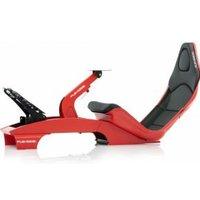 Gamestoel F1 Game Seat Red