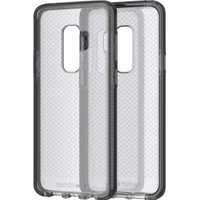 Tech21 Check Samsung Galaxy S9 Plus Back Cover Zwart