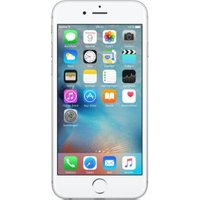 Forza Refurbished iPhone 6S 4G 16GB Zilver, Wit