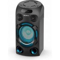 Party speaker 18 cm 7 inch Sony MHC-V02 1 stuks