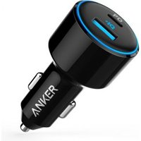 Anker oplader PowerDrive II met Power Delivery