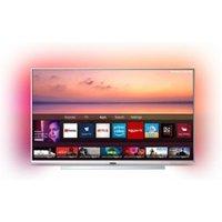 Philips 43PUS6804 led-tv (108 cm-43 inch), 4K Ultra HD, Smart-TV