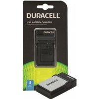 DURACELL USB-lader voor Canon NB-7L