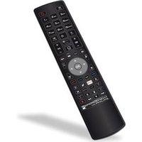 Reserve Afstandsbediening Compatibel Met Alle Philips Tv's
