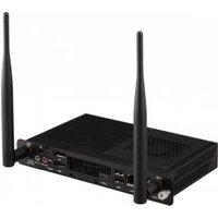 MyKronoz ZeSport2 smartwatch Zwart TFT 3,3 cm (1.3) GPS