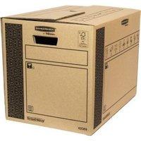 Bankers box heavy duty doos ft 500 x 350 x 370 mm