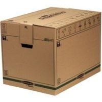 Fellowes Bankers Box SmoothMove verhuisdoos Fastfold Extra groot