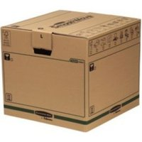 Fellowes Bankers Box SmoothMove verhuisdoos Fastfold groot