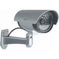 ELRO CDB25S Dummy Camera met Night Vision LED Licht