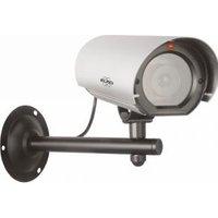 ELRO CDB27F Dummy Outdoor Camera met LED Flash Light Outdoor