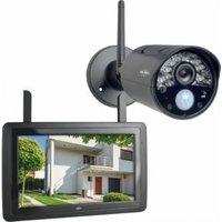 ELRO CZ30RIPS Draadloze Beveiligingscamera Set