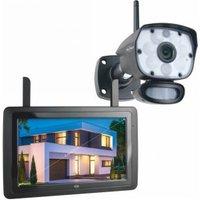 ELRO CZ60RIPS Draadloze Beveiligingscamera Set
