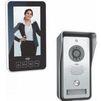 ELRO DV044RF Draadloze Video Deur Intercom