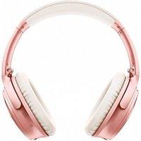 Bose QuietComfort 35 Limited Edition Rosé Goud