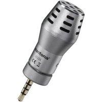 Mantona Microphone for Smartphone