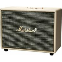 Marshall Woburn Speaker Cream