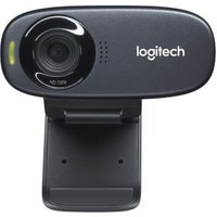 Logitech HD Webcam C310 5MP 1280 x 720Pixels USB Zwart
