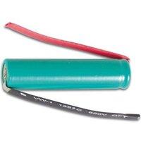 Oplaadbare Soldeer batterij Capaciteit: 900mAh