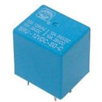 Miniatuur relais Stroom: 15A