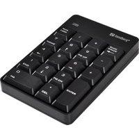 Sandberg Wireless Numeric Keypad 2 (630-05)