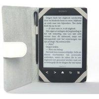 Odyssey Cover wit, Sony PRS-T1-Sony PRS-T2 (OCS001WE)