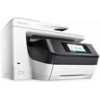 HP OfficeJet Pro 8730 AiO Thermische inkjet A4 Wi-Fi