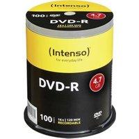 Intenso DVD-R 4.7GB (4101156)