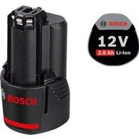 Bosch 1600Z0002X Gereedschapsaccu 10.8 V 2 Ah Li-ion