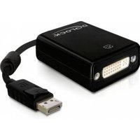 Adapter DisplayPort > DVI-I