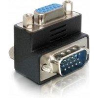 Adapter 90° VGA > VGA
