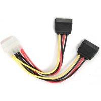 Gembird CC-SATA-PSY SATA-kabel