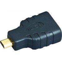 Gembird HDMI(F)-microHDMI(M)