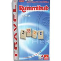 Goliath Rummikub Travel -