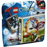 Lego Chima Ring van Vuur 70100
