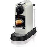 DeLonghi Citiz EN 167.W Pod coffee machine 1l Wit