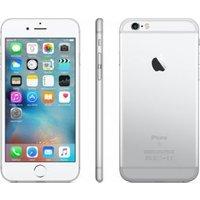 Apple iPhone 6S 32GB (zilver)
