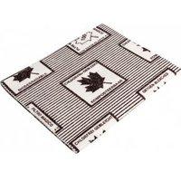 HQ W4-49900-4 Universeel Vetfilter voor Afzuigkap 114x47cm