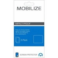 Mobilize Impact Proof Screenprotector Galaxy Xcover 3