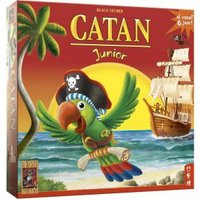 Kolonisten van Catan Junior 999