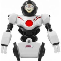 R-C Robot Robibot 2+6 Channel Wit