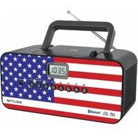 Muse Radio M-22 USA