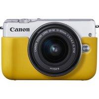 Canon EH28-FJ beschermhoes geel