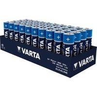 Varta 4906-tr Batterij Alkaline Aa-lr6 1.5 V High Energy On Tray