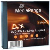 DVD-RW 4,7GB